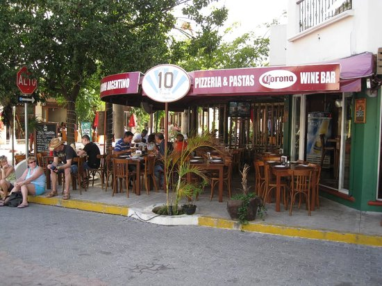 Photos of El 10, Playa del Carmen
