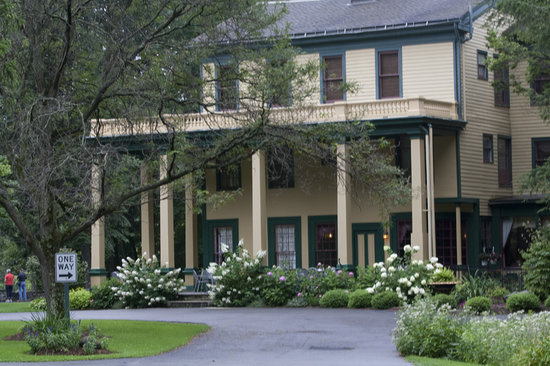 Photo of Glen Iris Inn Castile