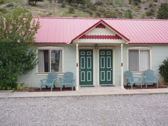 Photo of Matterhorn Mountain Motel Lake City