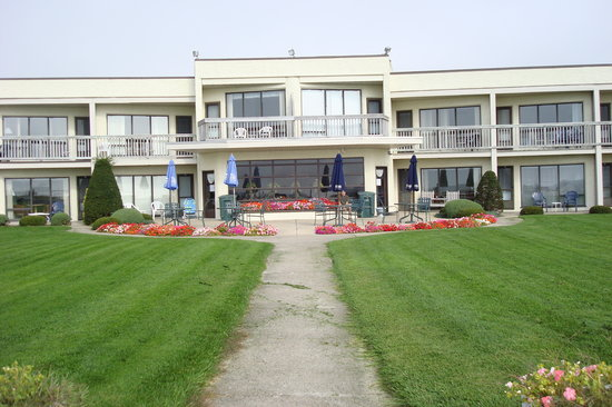 Photo of Surf and Sand Beach Motel South Yarmouth