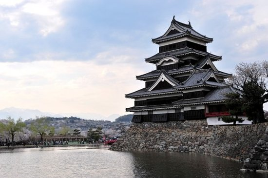 Matsumoto Castle (Japan): Address, Phone Number, Top-Rated Point of Interest ...