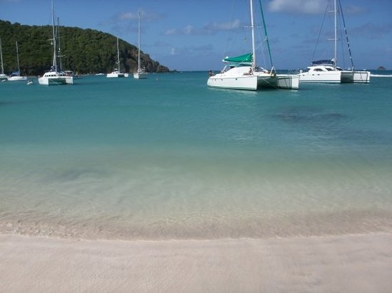 Grenada attractions