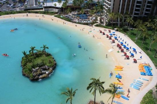 Picture Of Hilton Hawaiian Village Waikiki Beach Resort Honolulu