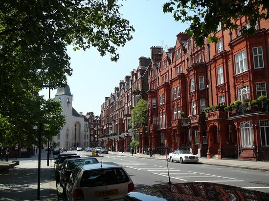 Star Hotels In Chelsea London