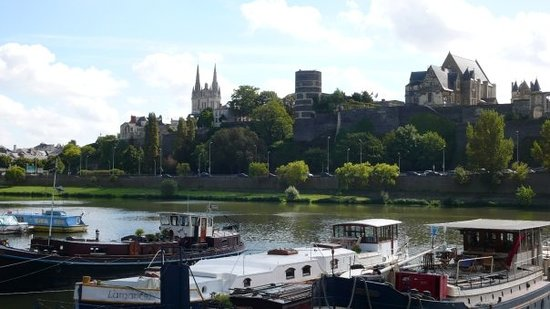 Angers tourism best of angers france tripadvisor - Office de tourisme maine et loire ...