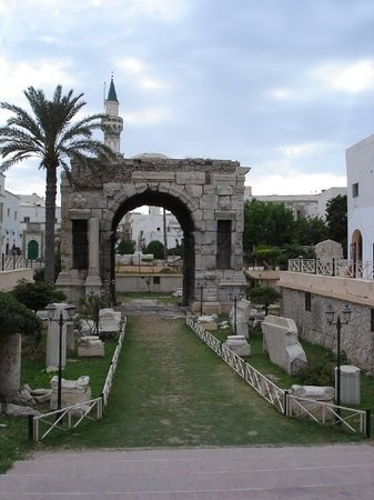 Tripoli Photo