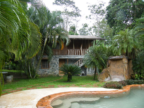 Photo of Bungalows Malu Cahuita