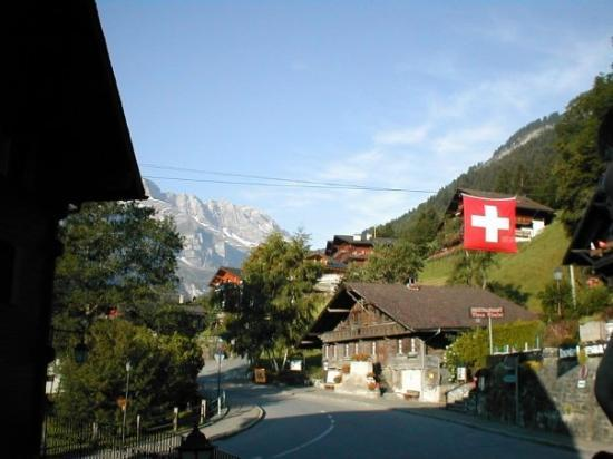 Champery Switzerland  city photo : Champery, Switzerland Picture of Champery, Portes du Soleil ...