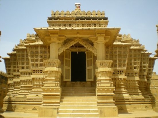 Foto de Jaisalmer 