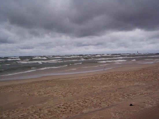 Muskegon, MI 2007