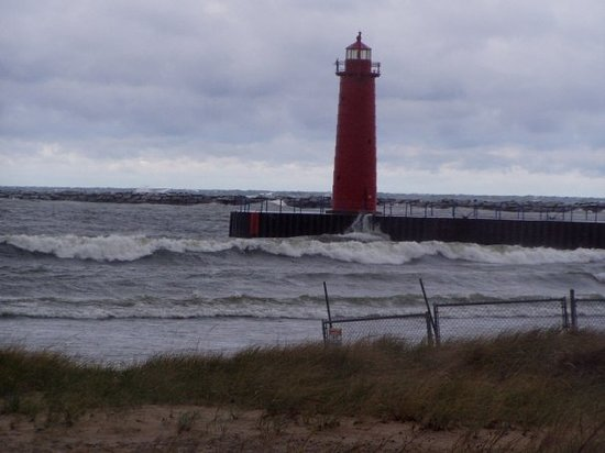 Muskegon Resmi