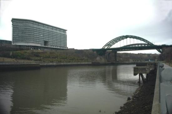 River wear picture of sunderland tyne and wear for Chaise hotel sunderland