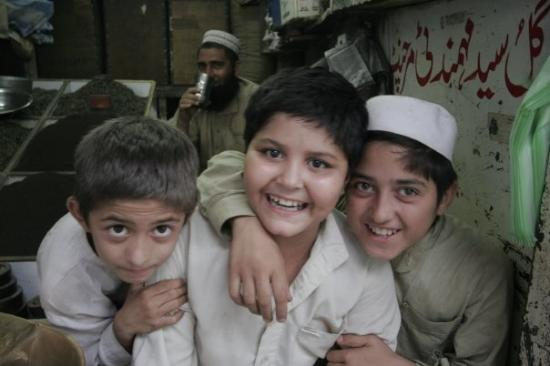 Peshawar Photo