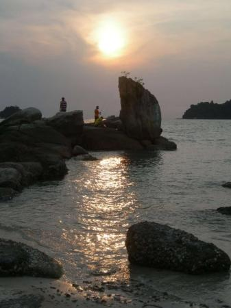 Bilde fra Pangkor