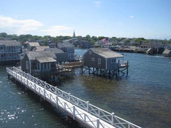 ‪نانتوكيت, ماساتشوستس: Harbour, Nantucket‬