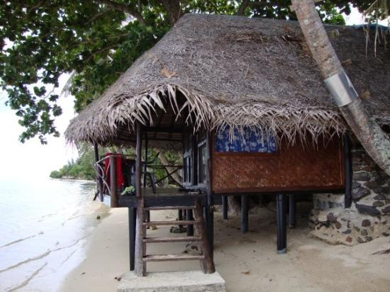 Photo of Pension Mauarii Huahine