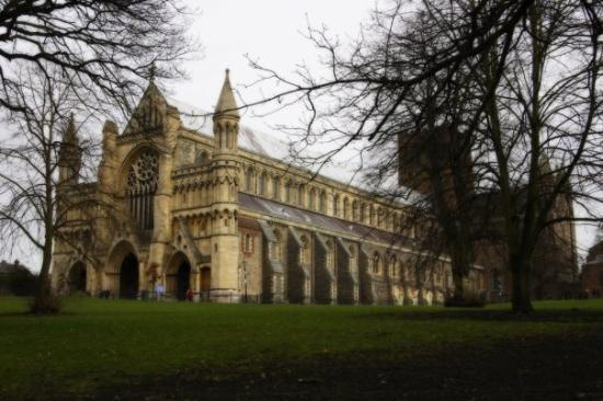 Church of England Cathedral