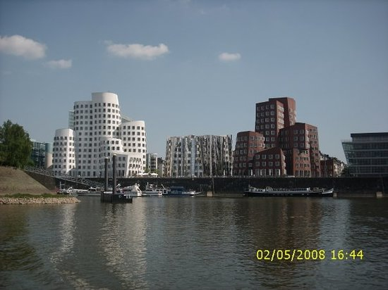 Dusseldorf, North Rhine-Westphalia, Germany