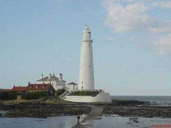 Whitley Bay Photos - Featured Images of Whitley Bay, Tyne and Wear ...