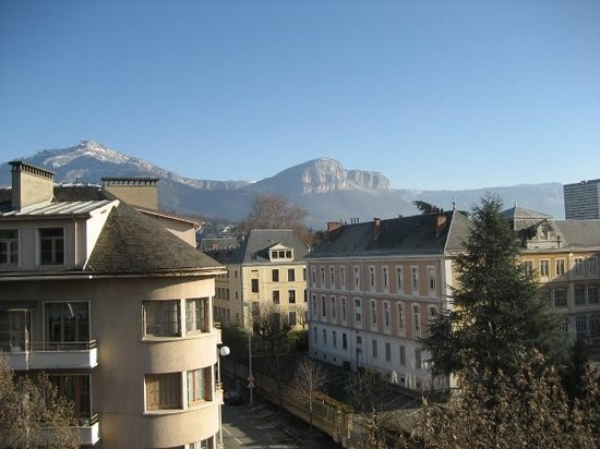 Chambry, Frankreich: Chambery, France