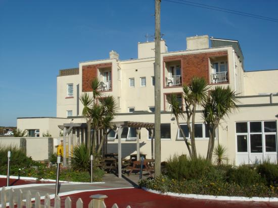 Photo of L'Eree Bay Hotel St Peter Port