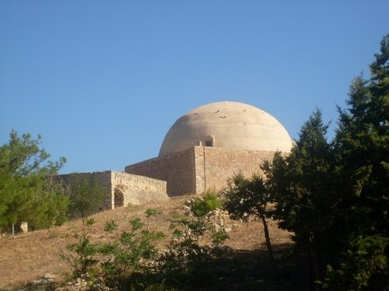 Rethymnon attractions