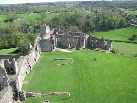 Richmond (North Yorkshire United Kingdom  City pictures : Richmond Castle Richmond Reviews of Richmond Castle TripAdvisor