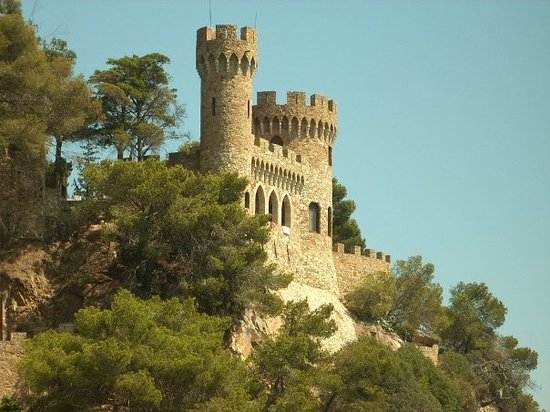 alojamientos bed and breakfasts en Lloret de Mar