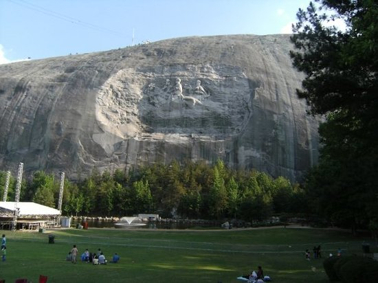 Stone Mountain GA
