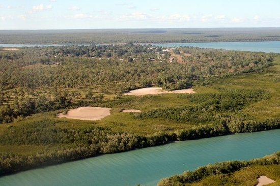 Melville Island bed and breakfasts
