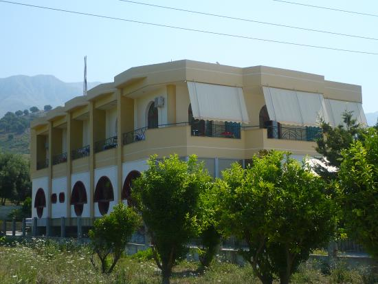 Photo of Hotel Krela Vlore