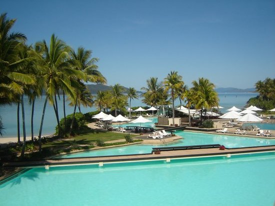 Hayman Island