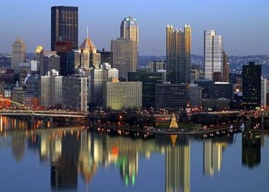 Picture of Pittsburgh PA Sep