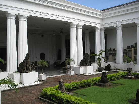 Museo de la ciudad  - Jakarta