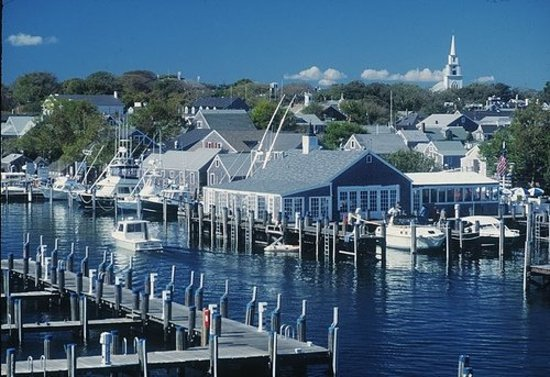 Nantucket : chambres d'htes