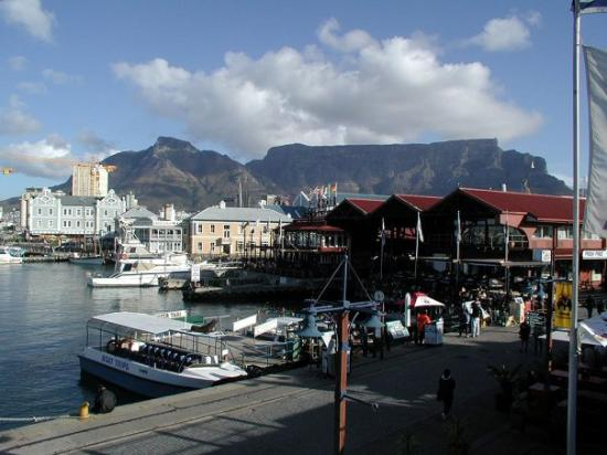 Cape Town Photos