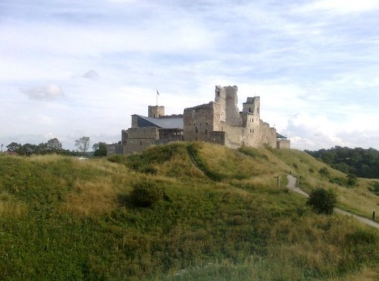 Rakvere attractions