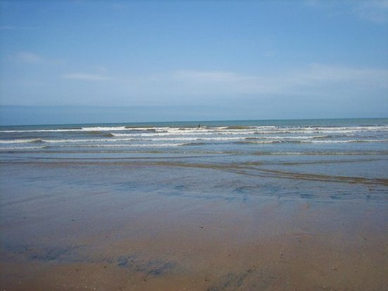 Bridlington bed and breakfasts