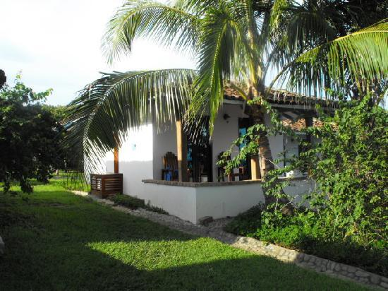 Hotel Villa Romana: Our casita