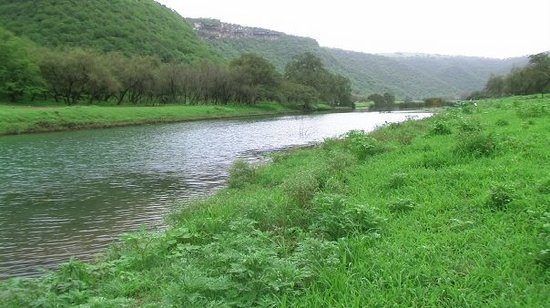 Salalah attractions