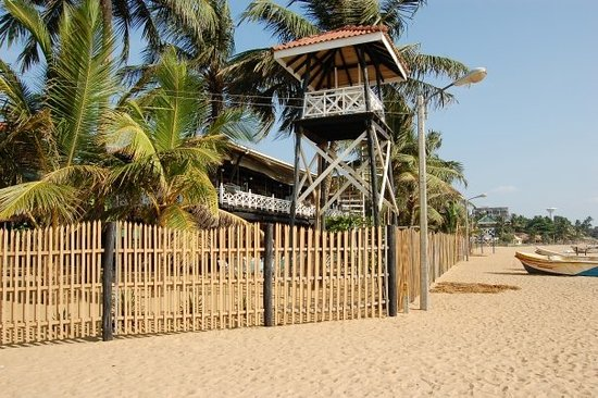 Colombo attractions