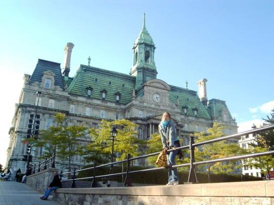 Lovely French Building In Montr 233 Al Picture Of Montreal Quebec Tripadvisor