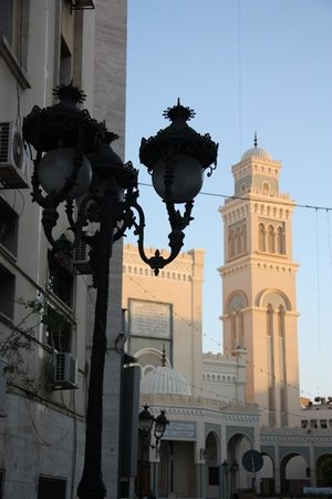 Tripoli