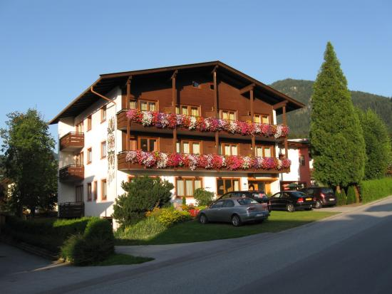 Photo of Pension Alpina Reith im Alpbachtal