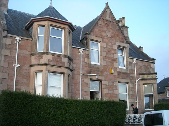 Photo of Dalmagarry Guest House Inverness