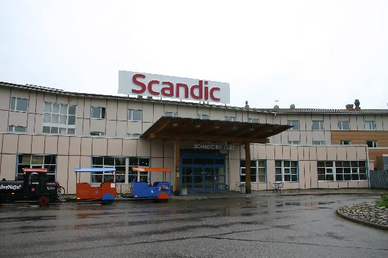 Photo of Scandic Bollnas Bollnäs