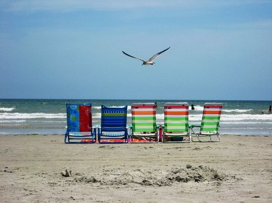 Cocoa Beach Photo