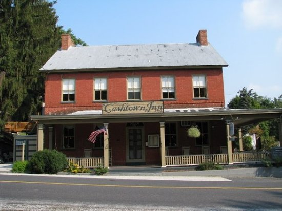 Cashtown Inn
