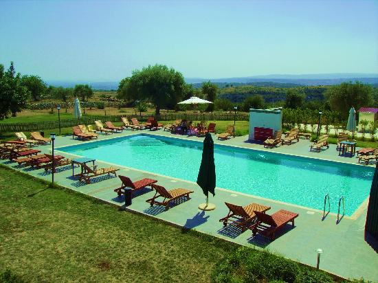 Zaiera Resort