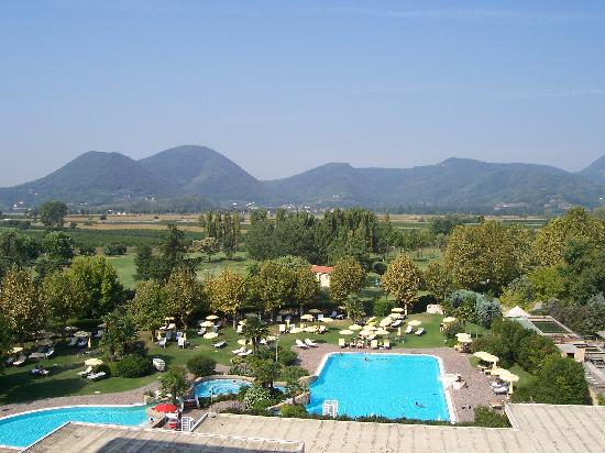 Hotel Splendid Galzignano Terme Spa And Golf Resort